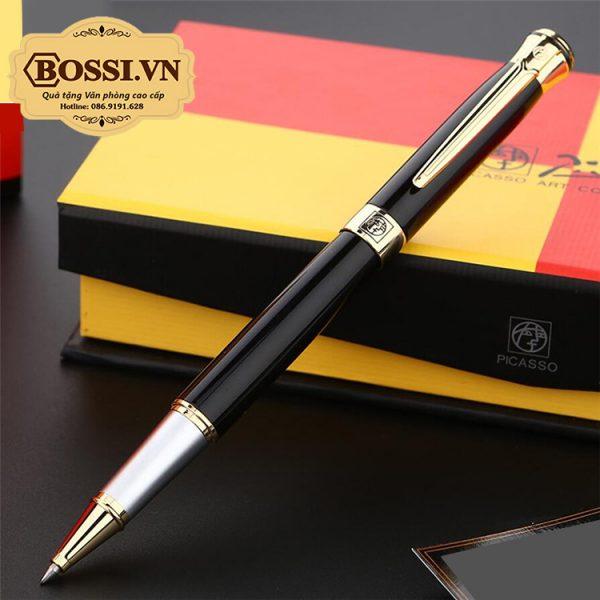 Bút ký Picasso 903RB - Đen
