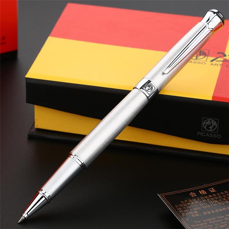 Bút ký chính hãng Picasso 903RS - Bạc Bossi.vn