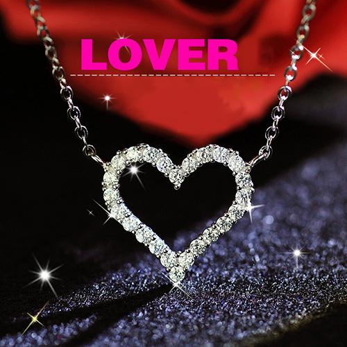 Trang sức - Quà Valentine sang trọng