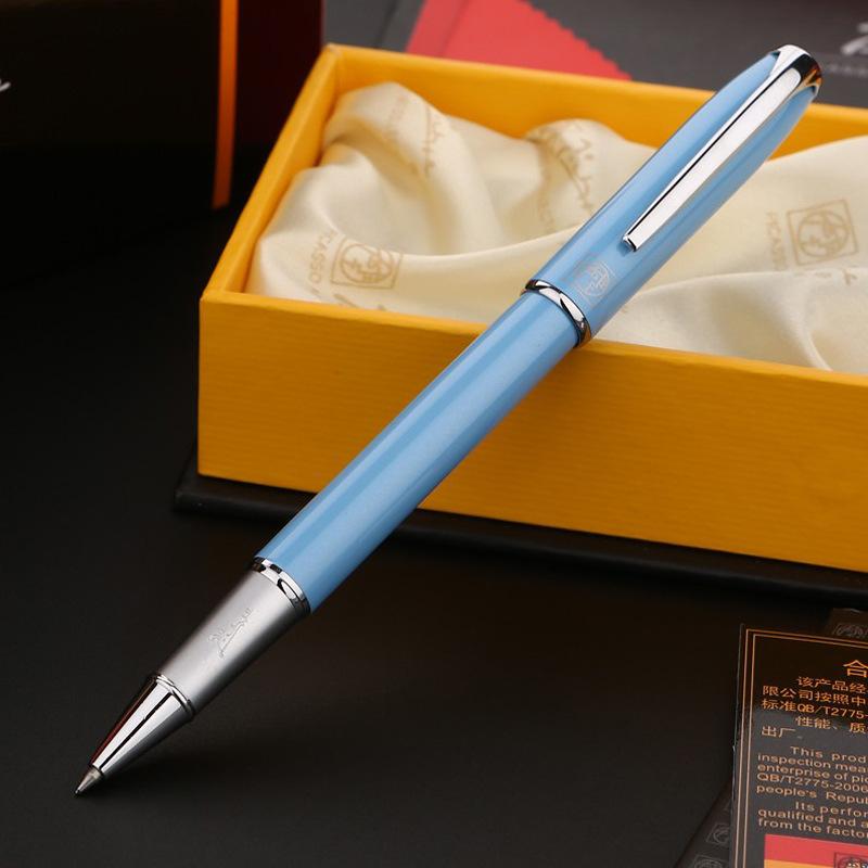 Bút ký Picasso 916RBL - Blue