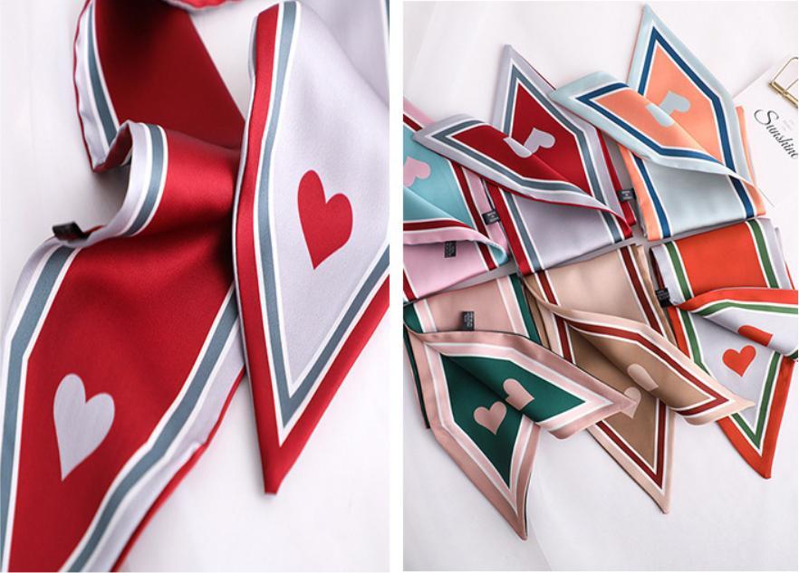 Khăn lụa Hàn Quốc thời trang - Bossi.vn - 086.9191.628